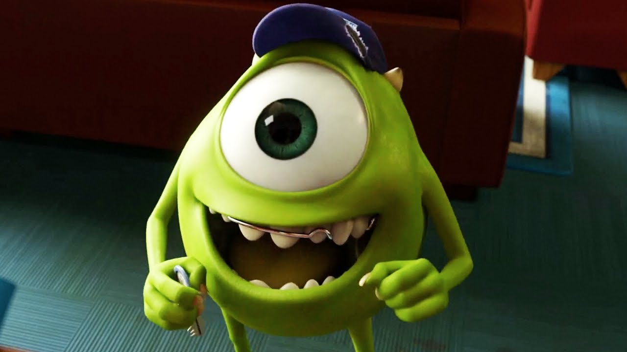 Monsters university official trailer 3 2013 disney pixar movie hd monsters university official trailer 3 2013 disney pixar movie hd youtube voltagebd Image collections