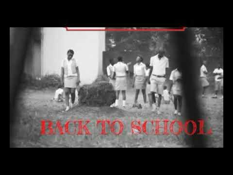 Peace Com Jay - Back To School (prod By Lazho Beats)