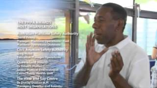 Conclusion Prime Minister s Pacific Australia Awards Documentary
