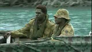 Australian Army Far North Queensland Regiment