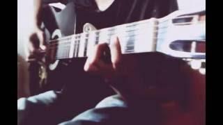 Hidup Segan Mati Tak Mau (Gamma1) - Fingerstyle cover - Faiz fezz