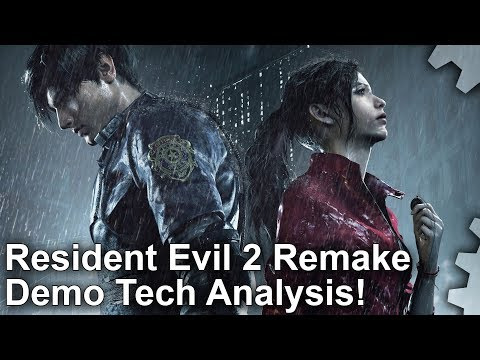 Resident Evil 2 Remake Demo: Xbox/X/PS4/Pro/PC - All Versions Tested!