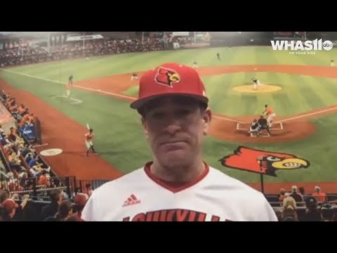 """Louisville Baseball Coach Delivers Impassioned Rant About Playing Without Fans: """"It's An Outdoor Sport… I'm Beyond Frustrated"""""""