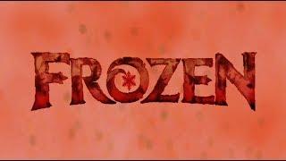 Horror Frozen Trailer