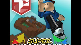 [Roblox] Super Checkpoint Collection