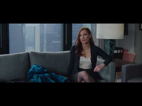 Jessica Chastain - Le Grand Jeu