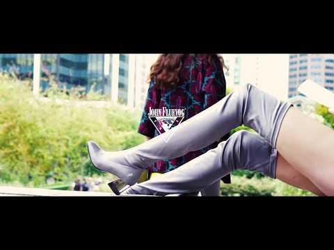 Fluevog Shoes : The Petula