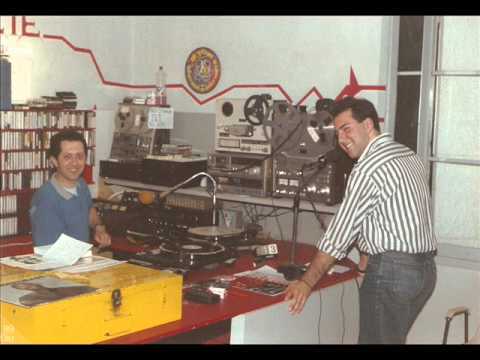 RADIO CHARLIE URBINO - MASTERTRAXX-NON STOP MIX BY ADRY DJ #2