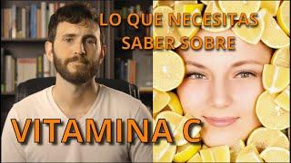 ¿Cuánta Vitamina C necesitas para estar sano?