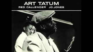 Art Tatum Trio - Just One of Those Things