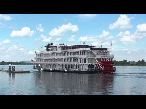 American Cruise Lines - Queen of the West