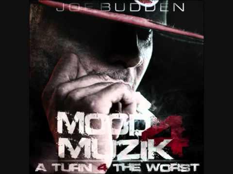 Joe Budden - Intro (Pray For Them)