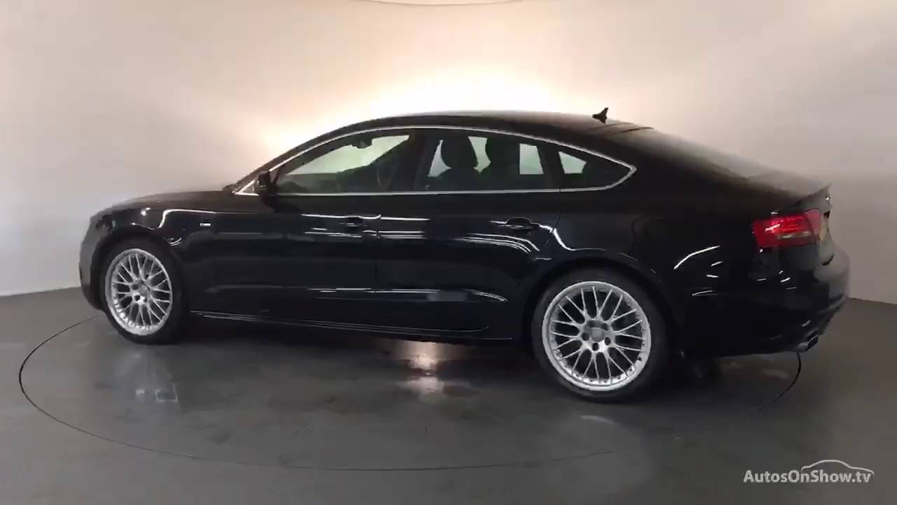 small resolution of fl60lry audi a5 sportback tfsi quattro s line black 2010 derby audi