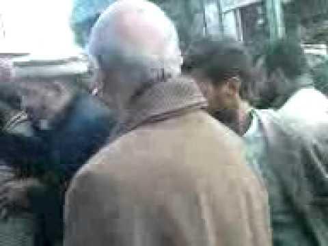 sardar khalid ibrahim khan (slogans by jkpso)