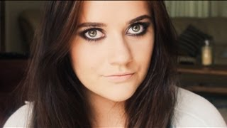 One of Emmas Rectangle's most viewed videos: Effy Stonem from 'Skins' Makeup Tutorial | EmmasRectangle