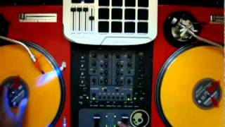 B Hamp/ Party Boyz Mix