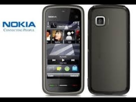 Unboxing refurbished Nokia 5233