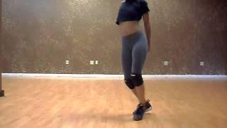 Repeat youtube video Ciara: Ride Dance