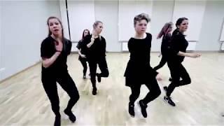 Portugal. The Man - Feel it still | Choreography by Anita Lielmane