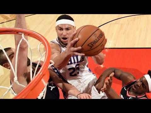 Toronto Raptors Vs Philadelphia 76ers Full Game Highlights | January 22, 2019-20 NBA Season