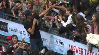 Enrique Iglesias   Escape Live in Hamburg at Live Earth HD
