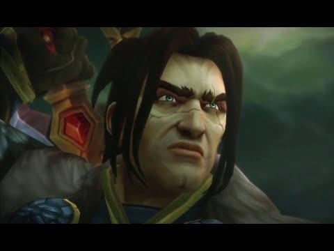 World of Warcraft Movie - Pucker Up