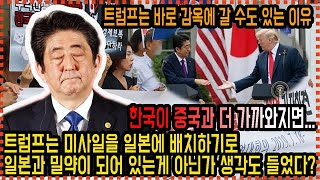 """일본언론 인정 """"일본 우익은 한국에 대한 3가지 무지와 오해가 있었다"""".. 한국이 중국과 더 가까와지면..."""