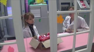 ФрАнСиЛьВаНиЯ / Харьков / Город Профессий для Детей