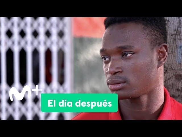 El Día Después (28/08/2017): Hamed Sako, viaje de ida y vuelta