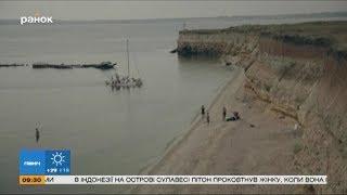 Україна вражає: остров Березань