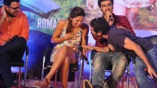 Fanny Re - Finding Fanny Song   Deepika Padukone, Arjun Kapoor 2014