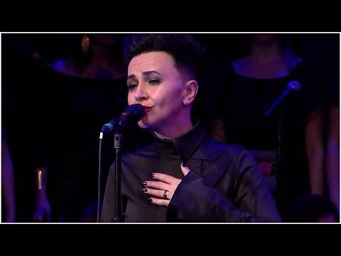 Oj Meglica Featuring Amira Medunjanin - Middle Eastern Music Festival (Live At Berklee)