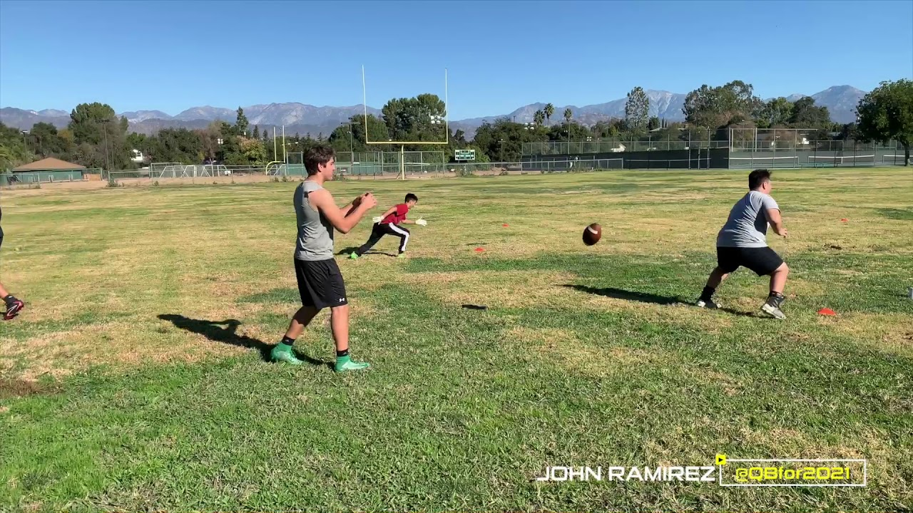 12_20_2020 Man Coverage Throws