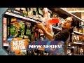 NERF FEST Blaster Battle @ Walmart!!  🛒 w/ Zach King & Dom Fera | The NERF Nation Show Episode 5