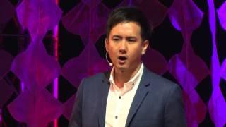 (ซับไทย) ทำอย่างไรจึงจะไม่เกลียดชัง - วรรณสิงห์ ประเสริฐกุล TEDxBangkok fanmade