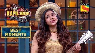 The New Mastani   The Kapil Sharma Show Season 2   Best Moments