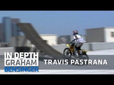Travis Pastrana's most dangerous stunts