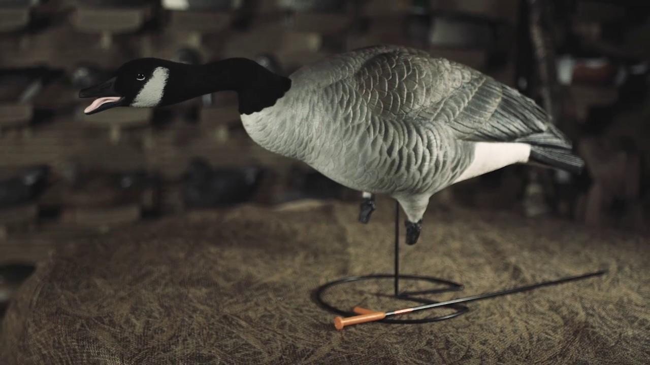 GHG Commercial Grade Goose Decoy