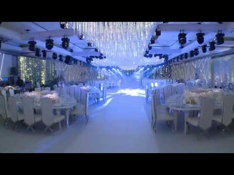 Best Weddings in lebanon Phoenicia Hotel Event Planner in Ah