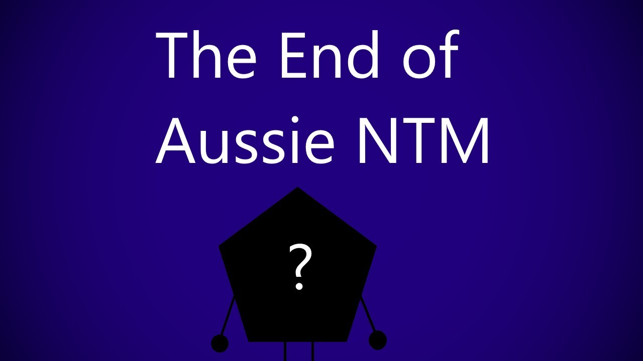 The End of Aussie Nobika the Maker! (BC234)