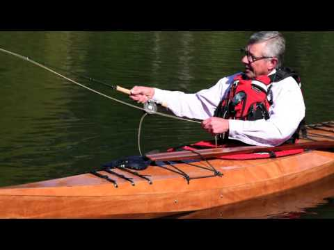 Fly Fishing In A