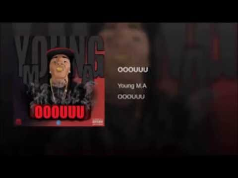 OOOUUU - Young M.A (Clean Version)