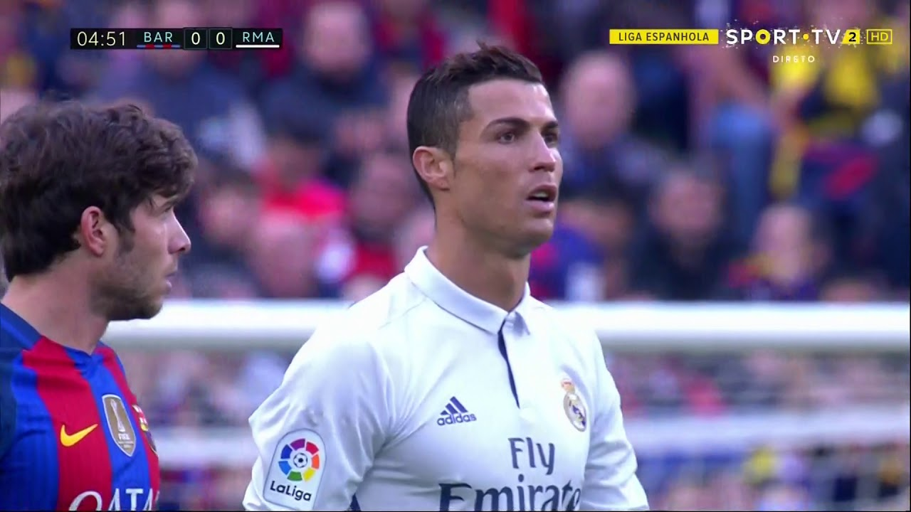 Download Barcelona Vs Real Madrid Full Match