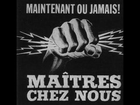 HQC4 - P7 - La modernisation du Québec et la Révolution tranquille - 11a - Révolution tranquille - Partie 1