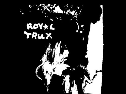 Royal Trux - Twin Infinitives (Full Album)