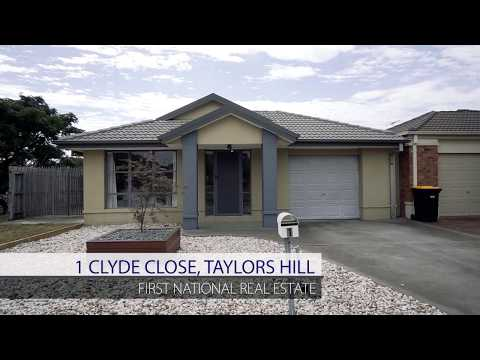 1 Clyde Close, Taylors Hill - First National Real Estate Taylors Lakes - Aaron Millar