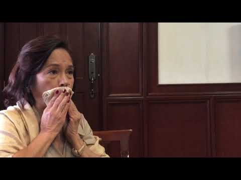Mindavote Exclusive: 1-on-1 interview with former Pres. Gloria Macapagal Arroyo