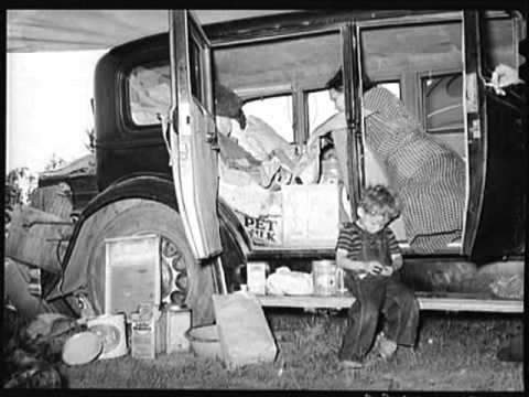 TheGreat Depression, Dust Bowl and California Migration_2011TV
