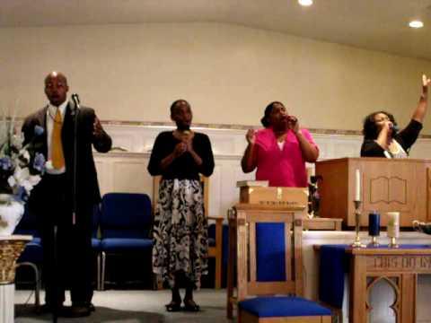 JMC Inspirations of Praise