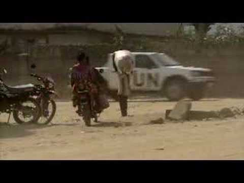 Children of Conflict - Congo - Part 1